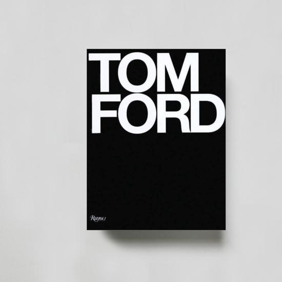 Billede af TOM FORD
