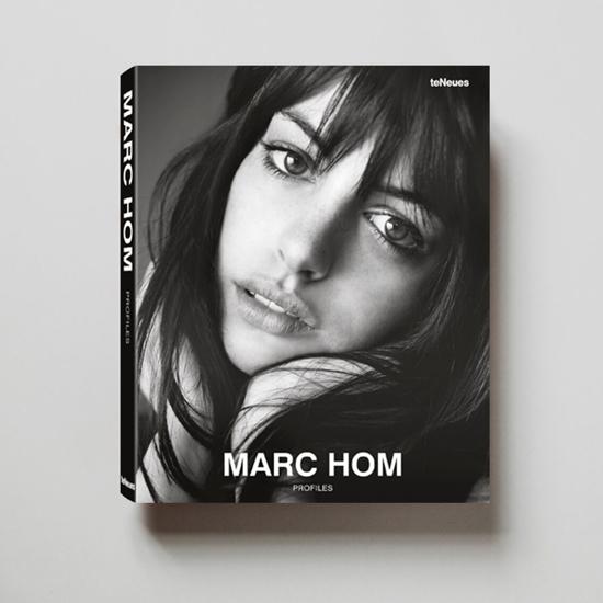 Billede af Marc Hom, Profiles