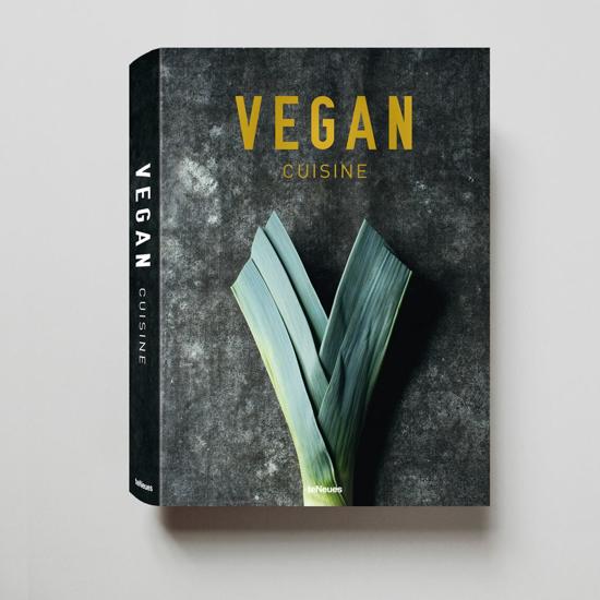 Billede af Vegan Cuisine