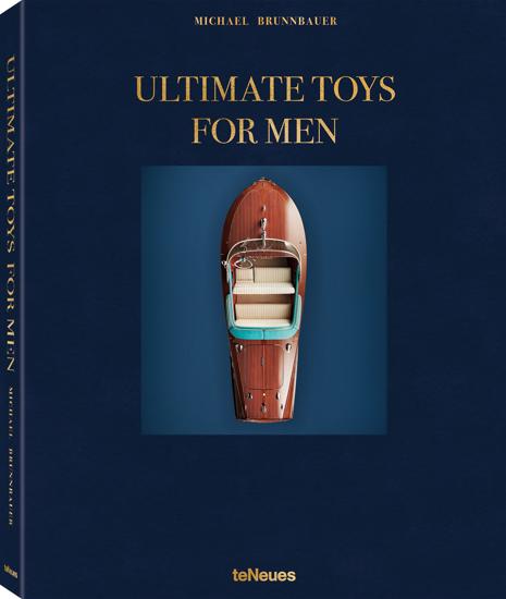 Billede af Ultimate Toys for Men
