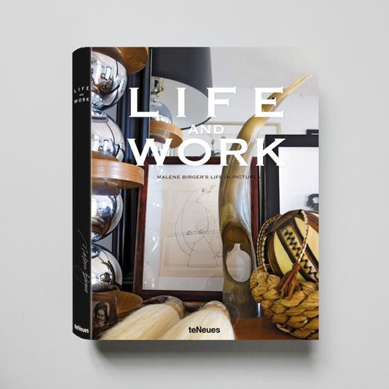 Billede af Life and work
