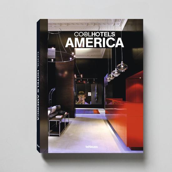 Billede af Cool Hotels America