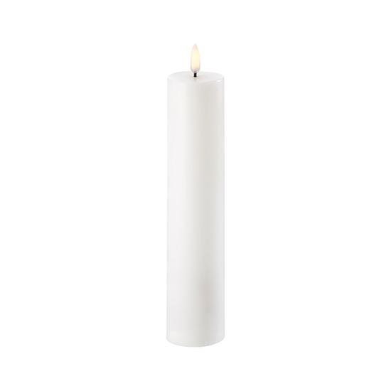 Billede af Uyuni LED Bloklys - 5x25cm
