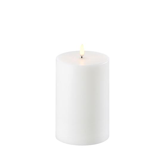 Billede af Uyuni LED Bloklys - 10x15cm