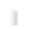 Billede af Uyuni LED Bloklys - 8x15cm