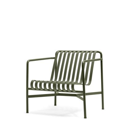 Billede af Palissade Lounge Chair Low