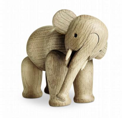 Billede af Kay Bojesen Elefant