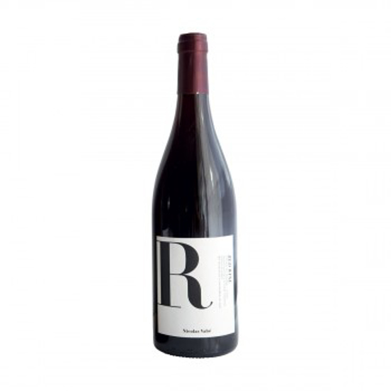 Billede af Rødvin, Côte du Rhône, Brotte
