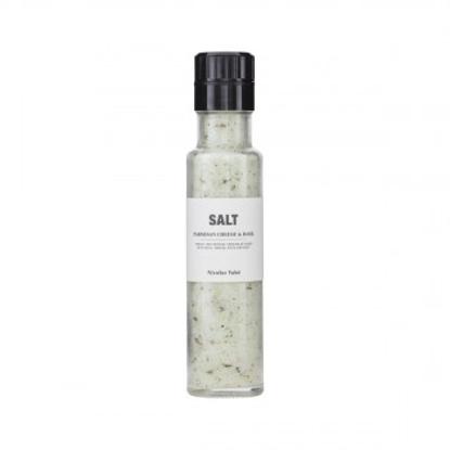 Billede af Salt m. Parmesan Ost & Basilikum