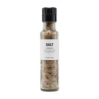 Billede af Salt m. svampe