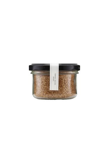 Billede af Sukker med salt karamel, 100g