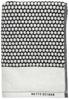 Billede af GRID Badehåndklæde, 70 x 140 cm