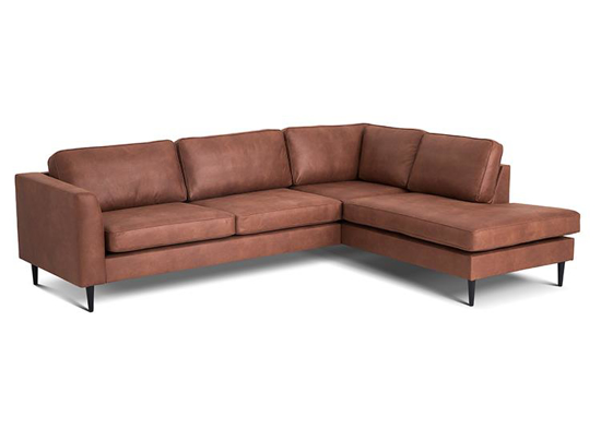 Billede af Houston sofa med open end