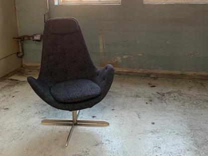 Billede af Lænestol fra Theca