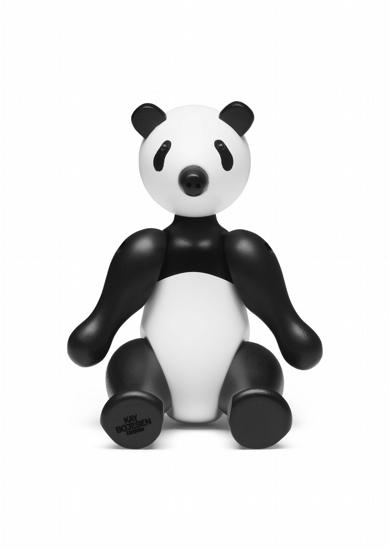 Billede af Kay Bojesen Panda WWF, Mellem