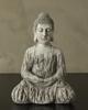 Billede af Siddende Buddha, 44cm