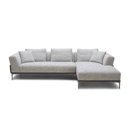 Billede af Chaiselong sofa