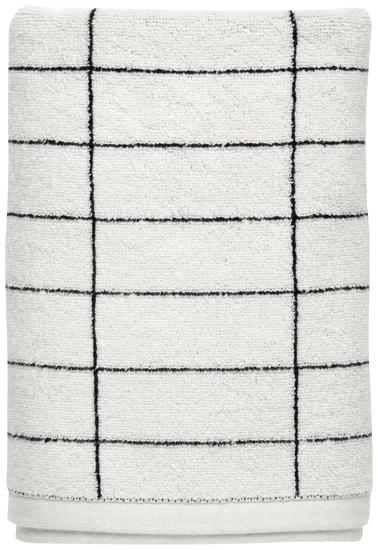 Billede af TILE STONE Håndklæde, 50 x 100 cm