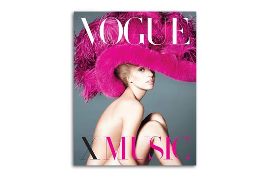 Billede af Vogue x Music