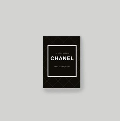 Billede af Little Book of Chanel