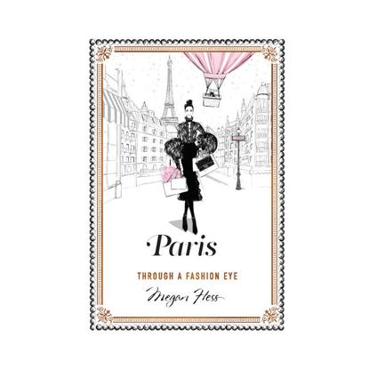 Billede af Paris - Through A Fashion Eye