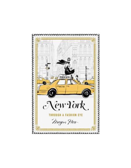Billede af New York - Through A Fashion Eye