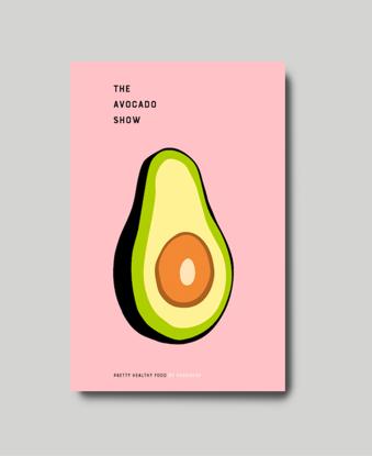 Billede af The Avocado Show