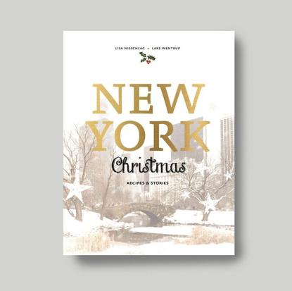 Billede af New York Christmas Recipes and Stories