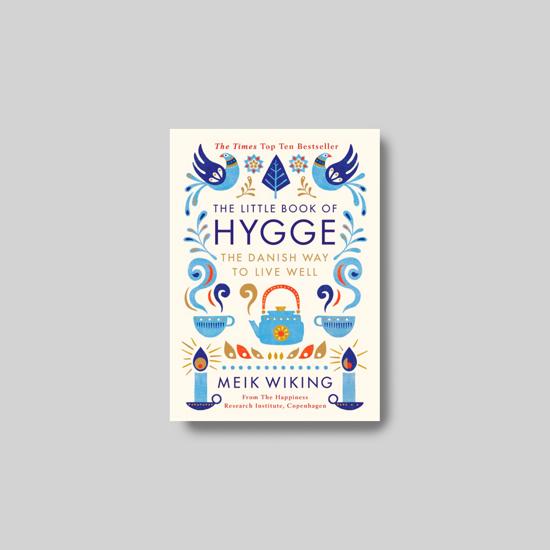 Billede af The Little Book of Hygge