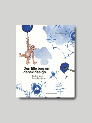 Billede af Den lille bog om dansk design