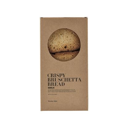 Billede af Bruschetta med hvidløg