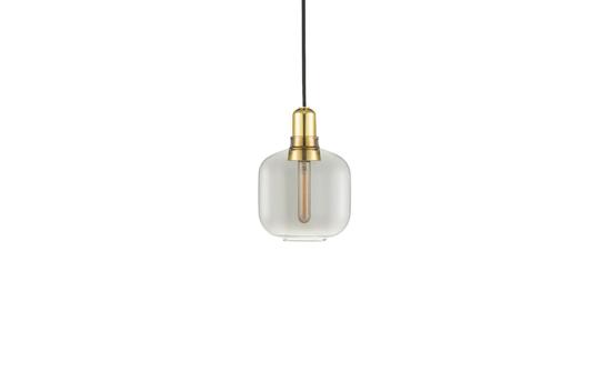 Billede af Amp Lamp Small EU, Messing