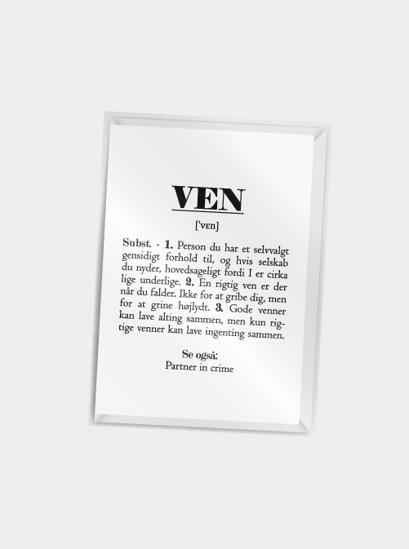 Billede af Ven (definition), A7