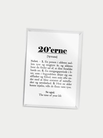 Billede af 20'erne (definition), A7