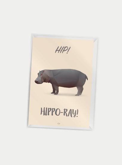 Billede af Hip hipporay, A7