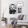 Billede af Kate Moss 5, 50x70
