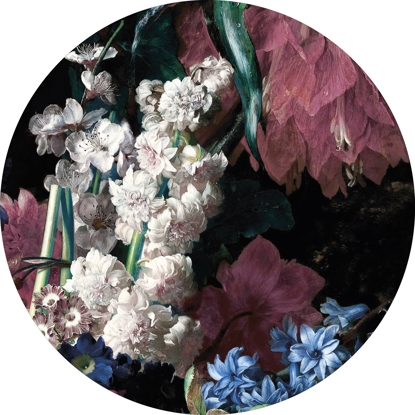 Billede af Circle Art, Bouquet 2