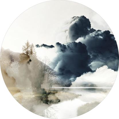 Billede af Circle Art, The Rising