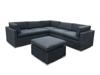 Billede af Lazy Lounge Hjørne med sofabord