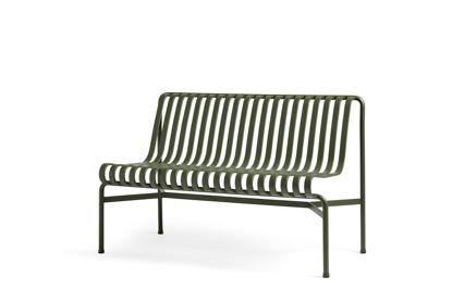 Billede af Palissade Dining Bench without armrest