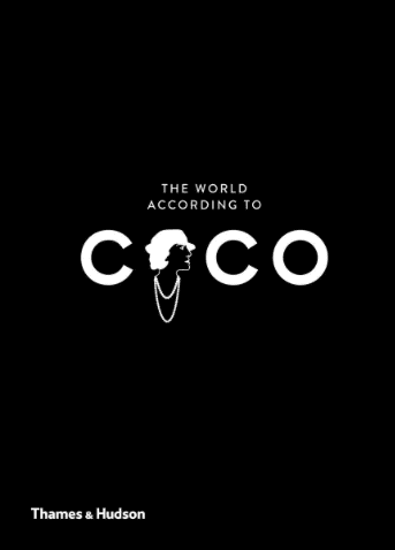 Billede af The World According to Coco