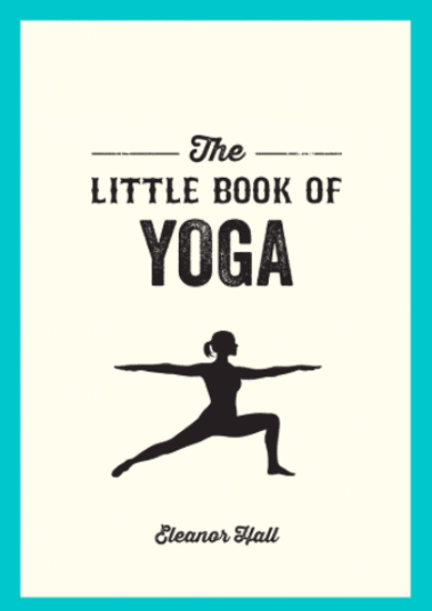 Billede af The Little Book of Yoga