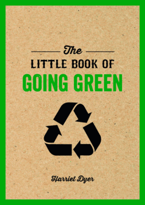 Billede af The Little Book of Going Green