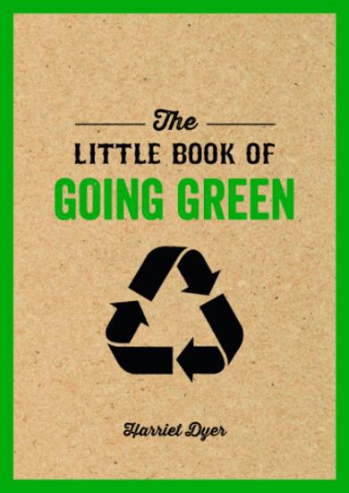 Billede af The Little Book of Going Green