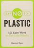 Billede af Say NO to Plastic