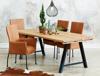 Billede af Jules spisebordsstol