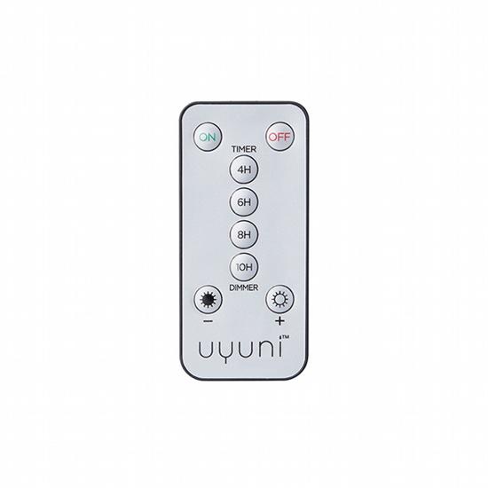 Billede af Uyuni Fjernbetjening