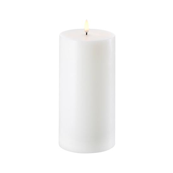 Billede af Uyuni LED Bloklys - 10x20cm