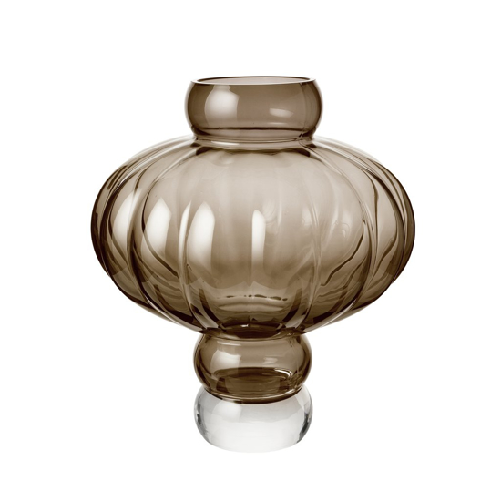 Billede af Ballon Vase 03, Smoke