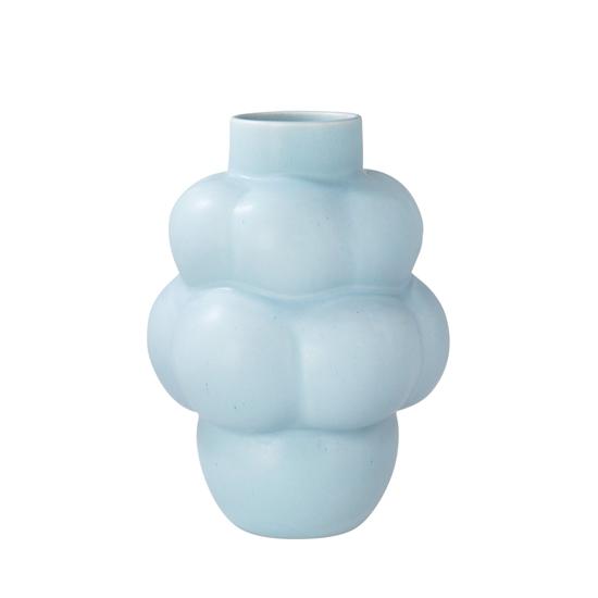 Billede af Ballon Vase 04, Sky Blue